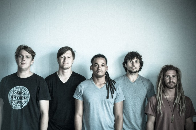 The Nomadic Orchestra (press shot)