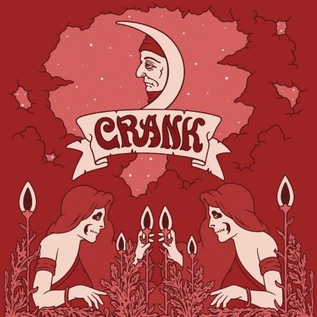 Crank-Album