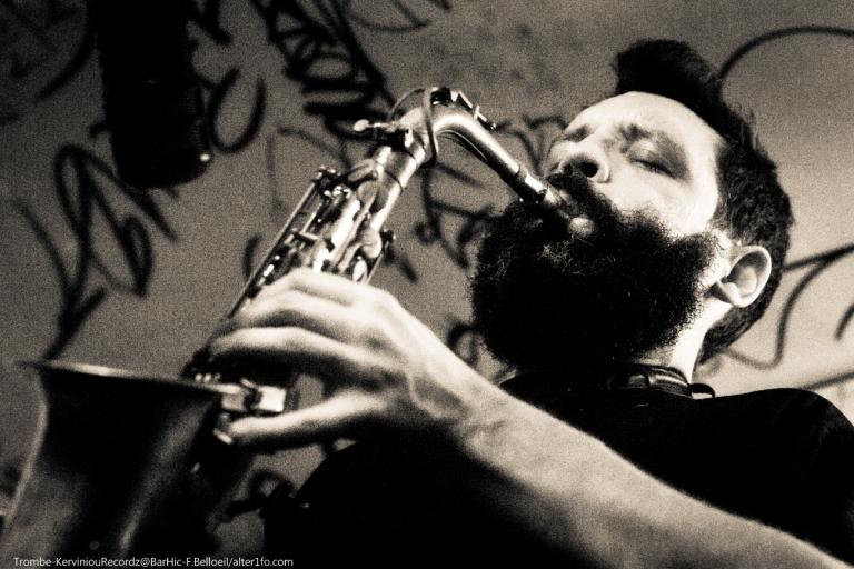 Tom Bodlin (Photo credit: Alter 1fo)