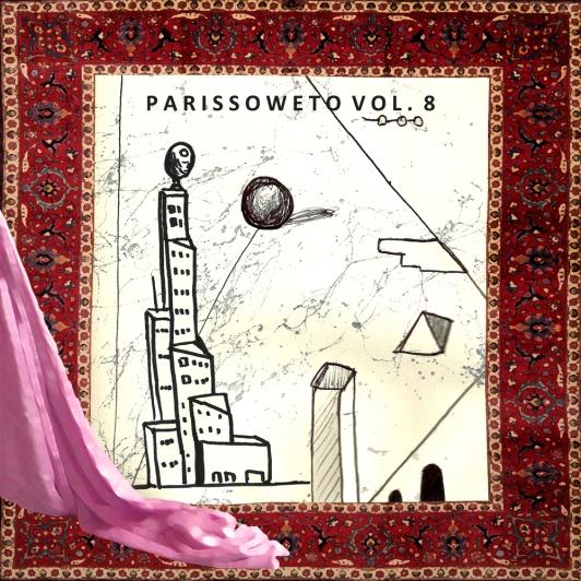 PARISSOWETO VOL. 8