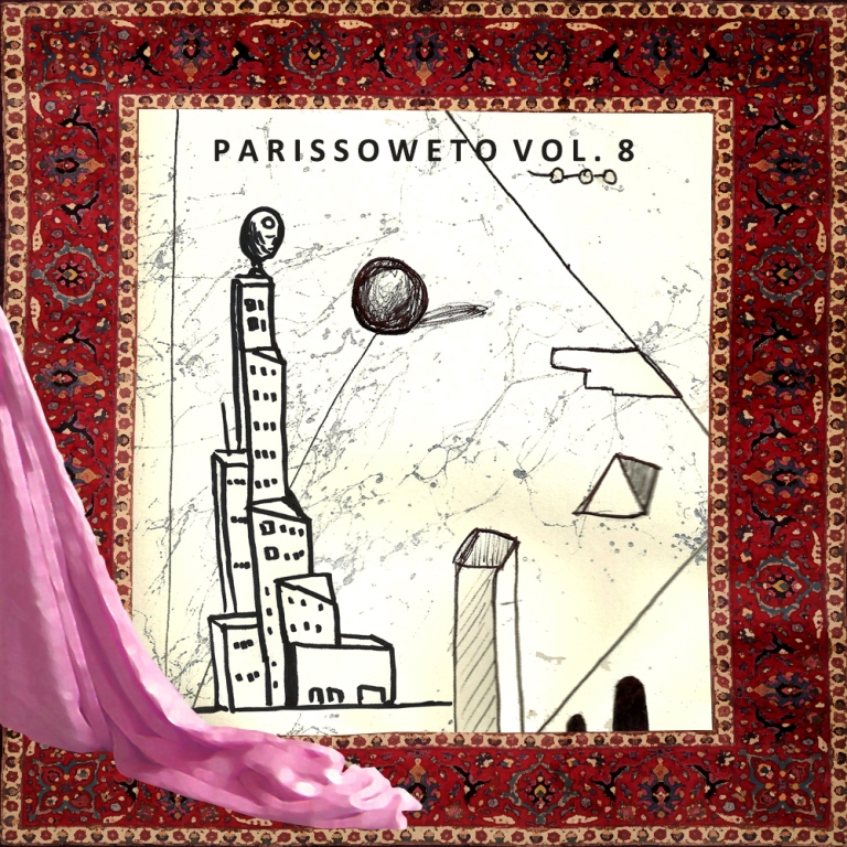 PARISSOWETO VOL. 8